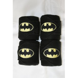 "Bandes de polo ""Batman"""