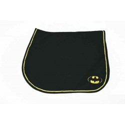 Batman saddle pad