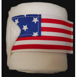 Bandes de polo USA