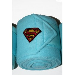 "Bandes de polo ""Superman..."