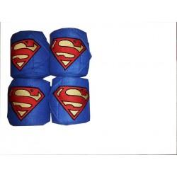 """Bandes de polo """"Superman"""""""