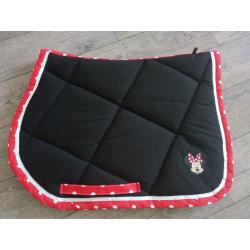Mickey Saddle Pad