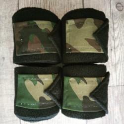"""Bandes de polo """"Camouflage..."""