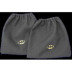 Cubiertas de calibre de Batman