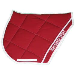 Saddle pad sport