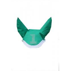 Bonnet sport menthe