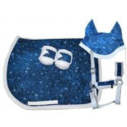 Ensemble Galaxy bleu