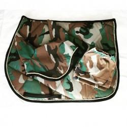 Ensemble Camouflage militaire